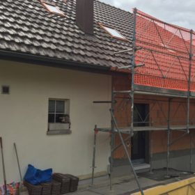 Senkrechtlift GENESIS - Wahlendorf